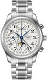 Longines Master Collection Chronograph Moonphases