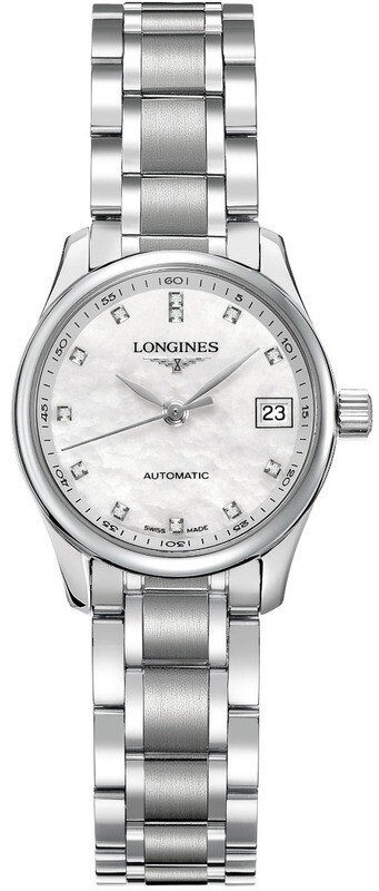 Longines Master Collection 25mm