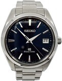 Grand Seiko SBGV025 Beautiful Blue Dial
