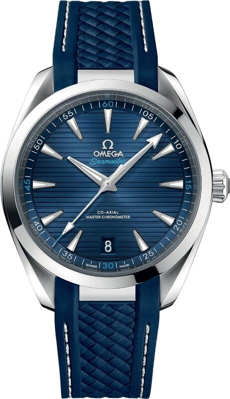 Omega Seamaster Aqua Terra 150m Master Chronometer 41mm