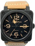 Bell & Ross 03-92 Ceramic Heritage
