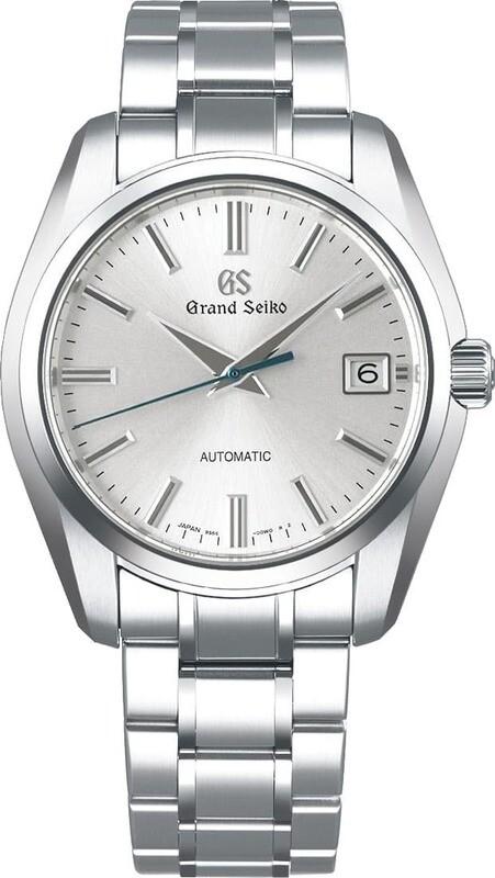 Grand Seiko Heritage SBGR315