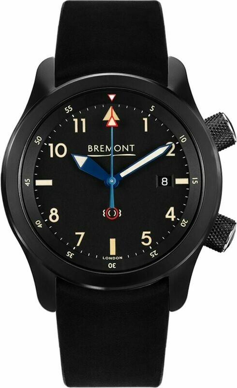 Bremont U-2/51 Jet Pilot Watch