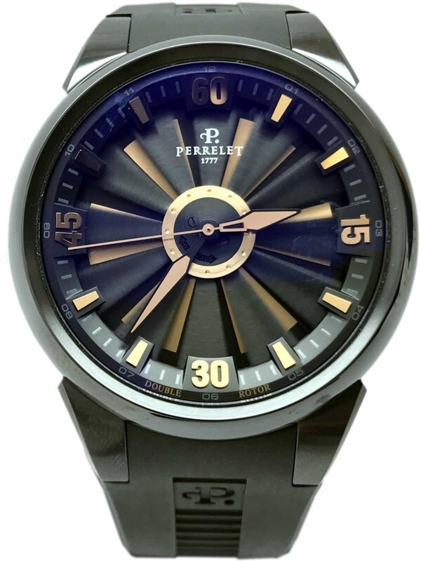 Perrelet Turbine Playing With Fire Limited Edition