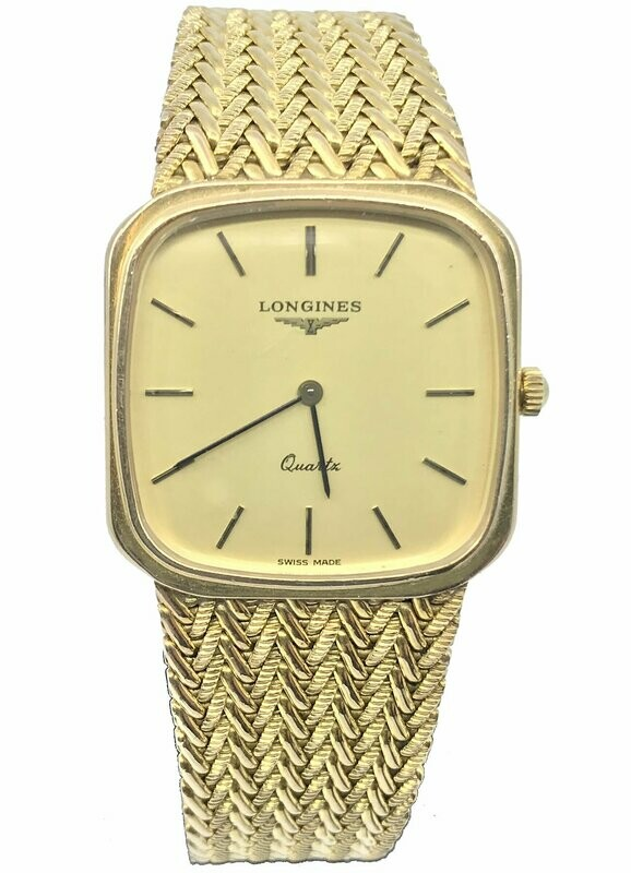 Longines from the 70's