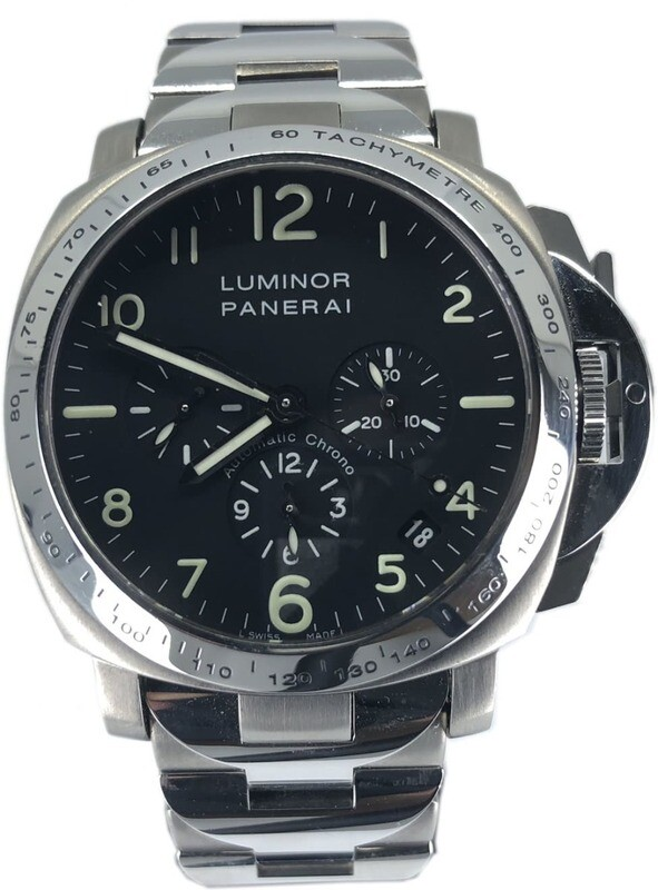 Panerai 72 Luminor PAM00072