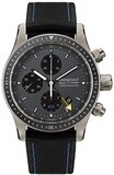 Bremont Boeing Model 247 Titanium GMT BB247/TI/GMT/DG