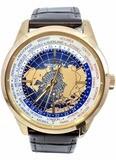 Jaeger LeCoultre Geophysic Universal Time Q8102520