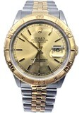 Rolex DateJust 16263 Thunderbird T Serial