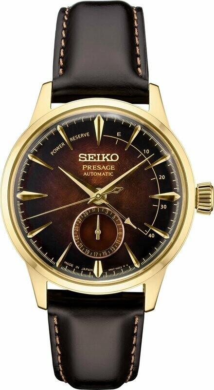 Seiko Presage SSA392 Limited Edition