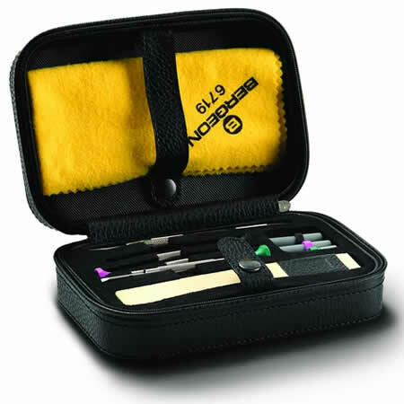 Scatola del Tempo Toolbox Black