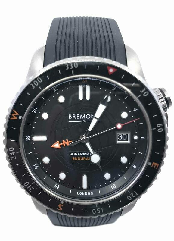 Bremont Endurance Limited Edition