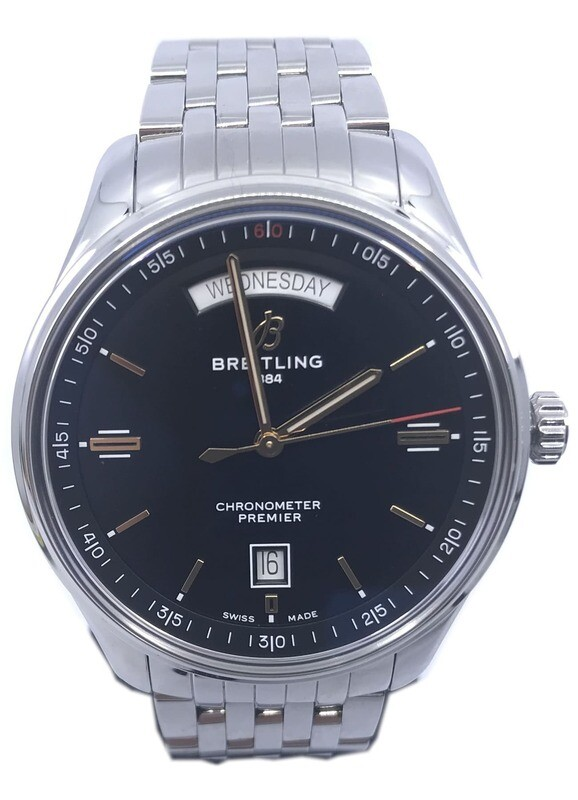 Breitling Premier A45340