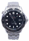 Omega Diver 300M Co-Axial 41mm 212.30.41.20.01.003