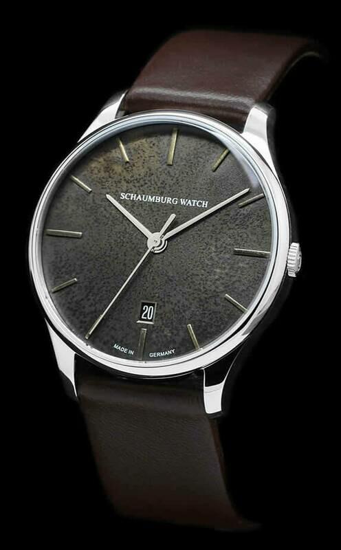 Schaumburg Watch Classoco Vintage