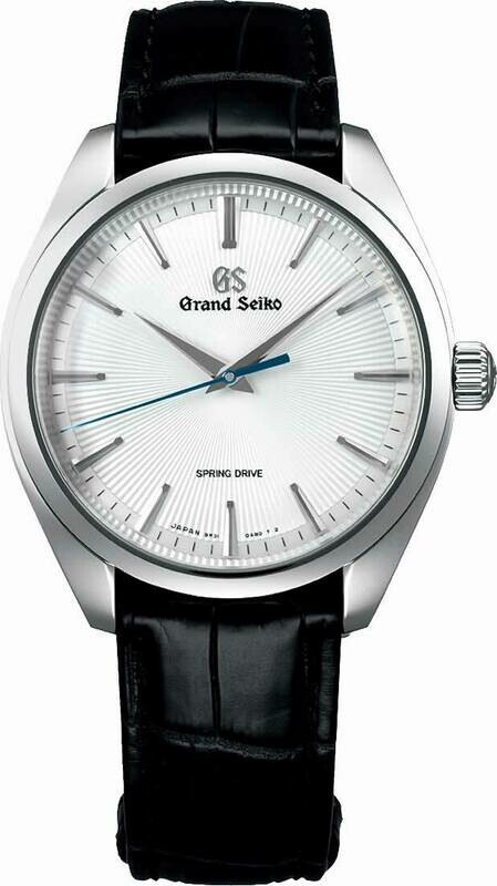 Grand Seiko Elegance SBGY003