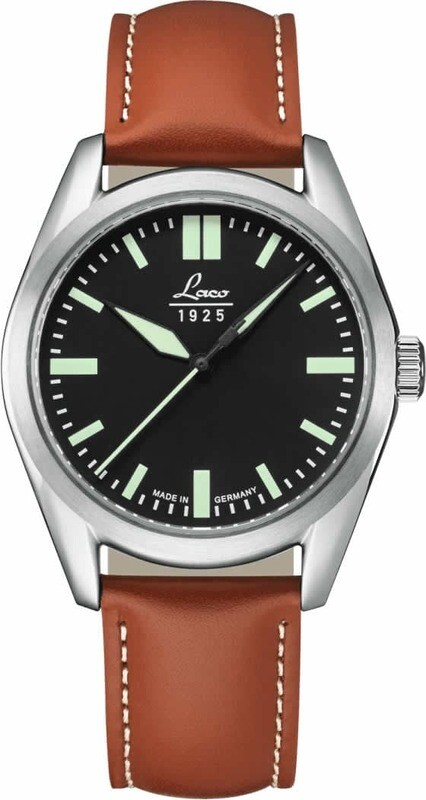 Laco Navy 36 Black