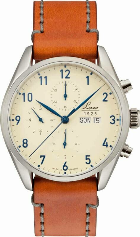 Laco Chronograph San Francisco