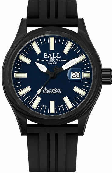 Ball Engineer III CarboLight Limited Edition