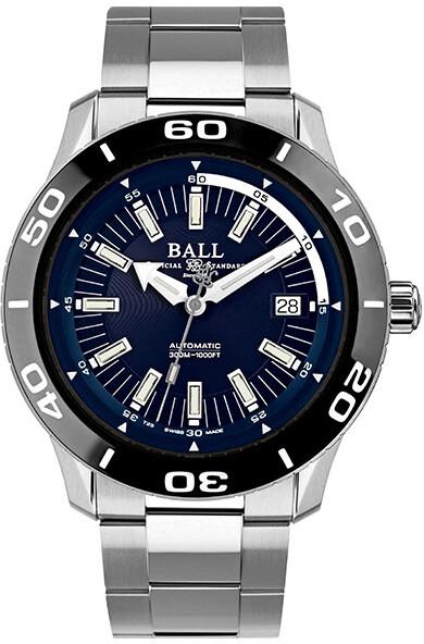 Ball Watch Fireman NECC DM3090A-SJ-BE