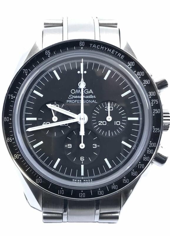 Moonwatch Omega Professional 42mm 311.30.42.30.01.006
