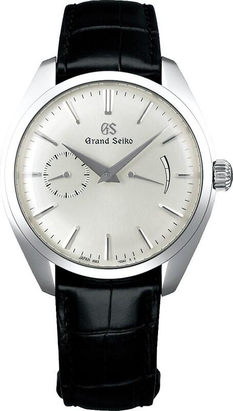 Grand Seiko SBGK007