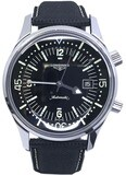 Longines Legend Diver 42mm Automatic L3.774.4.50.9