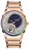 Parmigiani Fleurier Tonda 1950 Double Rainbow Tourbillon on Bracelet