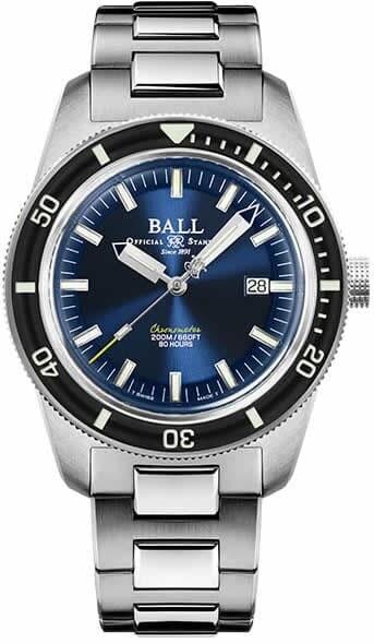 Ball Engineer II M Skindiver Heritage