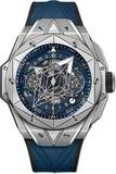 Hublot Big Bang Unico Sang Bleu II Titanium Blue 418.NX.5107.RX.MXM20