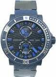 Ulysse Nardin Maxi Marine Diver Blue 263-97LE-3C