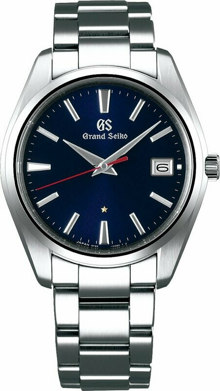 Grand Seiko SBGP007 Limited Edition