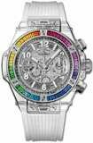Hublot Big Bang Unico Sapphire Rainbow 42mm