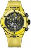 Hublot Big Bang Unico Yellow Sapphire 42mm