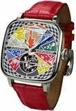 Alexander Shorokhoff Tourbillon Picassini
