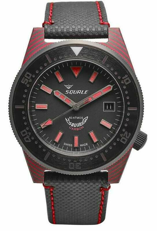 Squale T-183