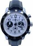 Bell & Ross BR01-92S Pilot Chronograph 10th Anniversary