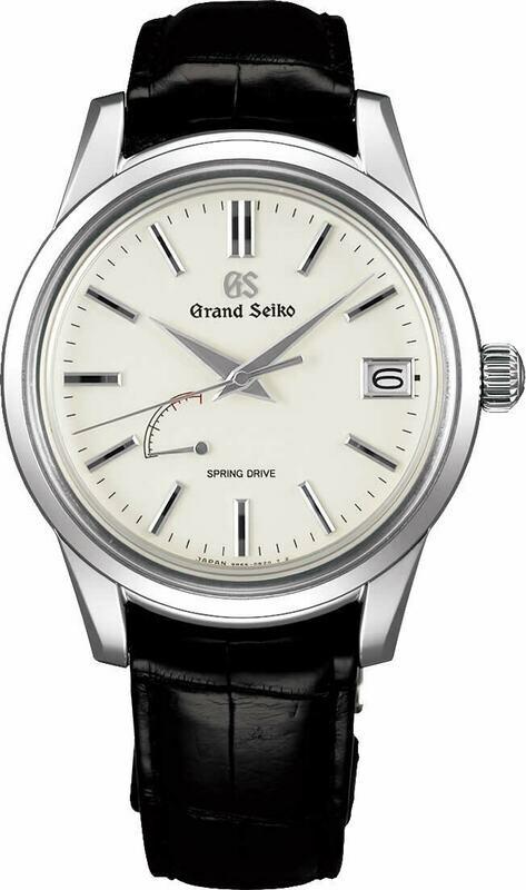 Grand Seiko SBGA293