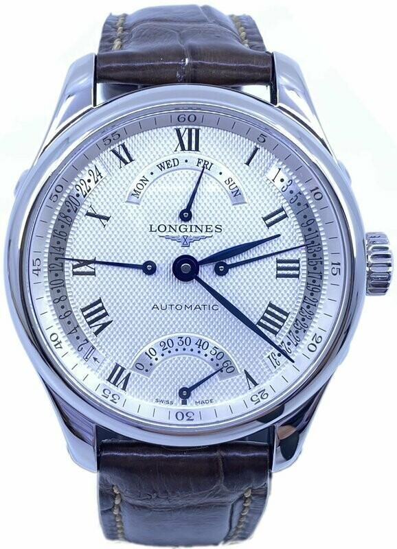 Longines Master L2715.4