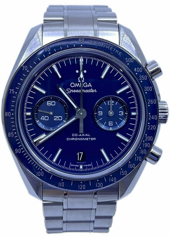 Omega Speedmaster Moonwatch Chronograph 44.25mm 311.90.44.51.03.001