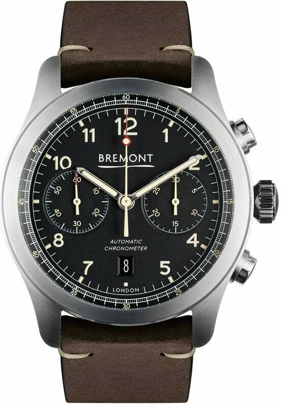 Bremont ALT1-C GRIFFON