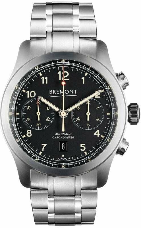 Bremont ALT1-C GRIFFON on Bracelet