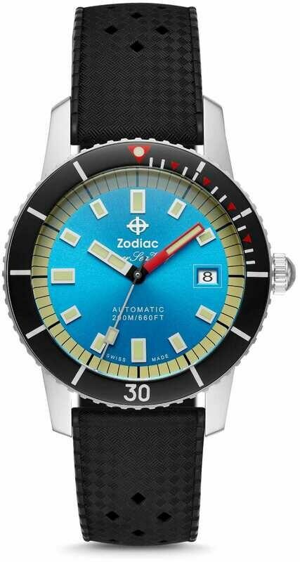 Zodiac Super Sea Wolf 53 Compression ZO9275