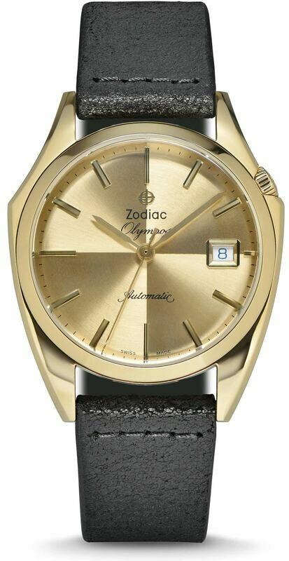 Zodiac Olympos Automatic ZO9703