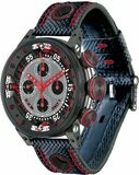 BRM Chronograph Quantieme Perpetual Red