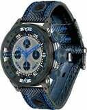 BRM Chronograph Quantieme Perpetual Black Blue