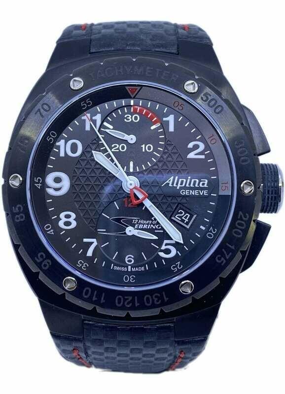 Alpina Racing Series Limited Edition AL725X5AR6