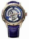 Manufacture Royale Micromegas Flying Tourbillon Micro Rotor Royale Bespoke