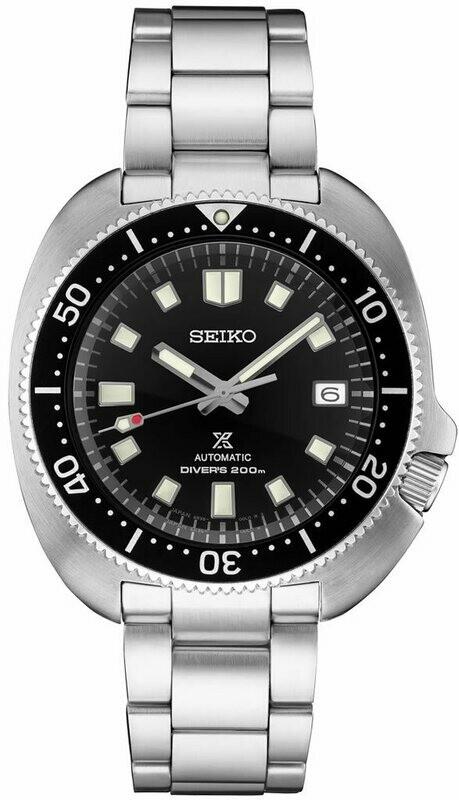 Seiko Prospex 'Captain Willard' SPB151