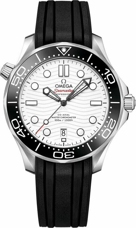 Omega Seamaster Diver 300M 210.32.42.20.04.001